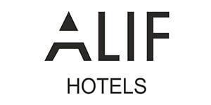 Hotel Alif