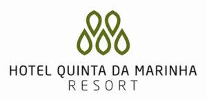 Logo - Hotel Quinta da Marinha Resort